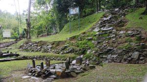 Situs Purbakala di Bogor Belum Tergali Optimal